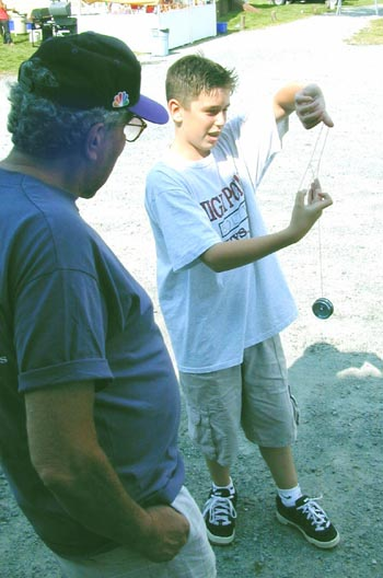Sullivan County Democrat City Games Returns To Fosterdale